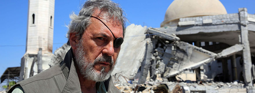 """Santiago Pavlovic: """"Es conveniente que el Estado comience a financiar a TVN"""""""