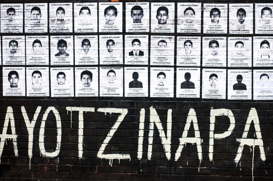 Fracasa la identificación de restos humanos que supuestamente pertenecen a los 43 de Iguala