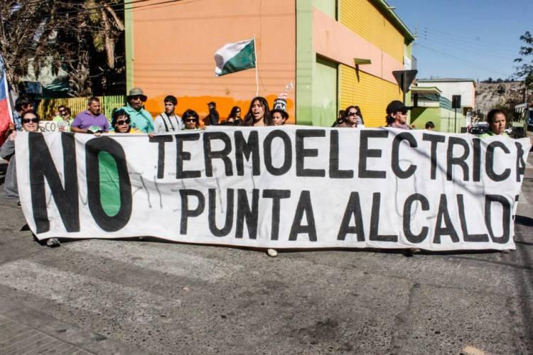 Comité de ministros aprueba cambios a RCA de proyecto Punta Alcalde