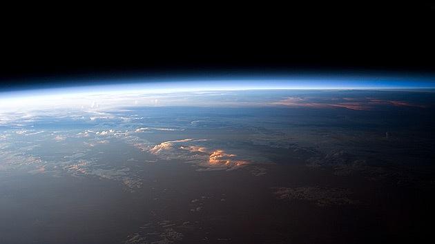 Occidente, preocupado por la aparición de un objeto desconocido en el espacio