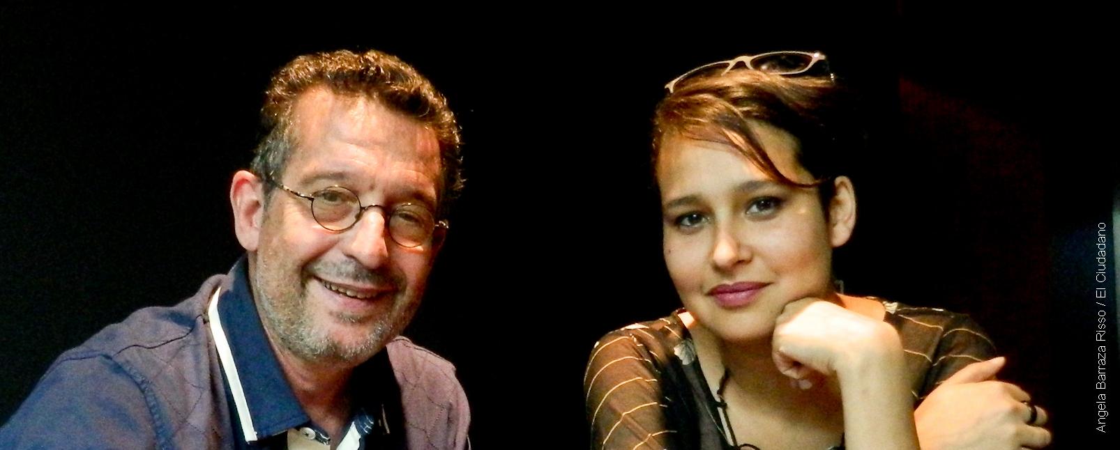 """Entrevista con el escritor uruguayo Fernando Butazzoni, autor de """"Las Cenizas del Cóndor"""""""