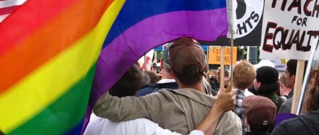 Asilo Sexual: Homosexuales obligados a emigrar