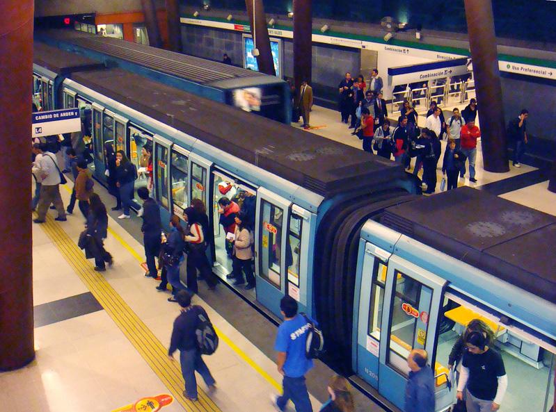 Repercusiones por falla en el Metro