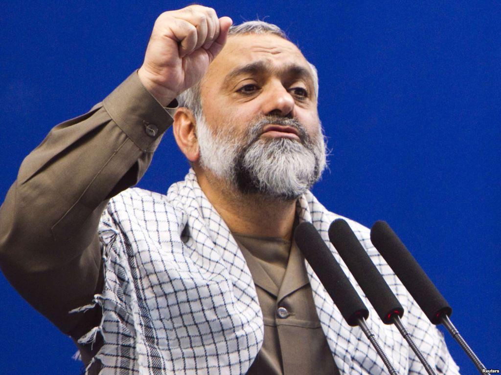 Jefe militar iraní: 'Millones de voluntarios están listos para ser desplegados en Gaza'