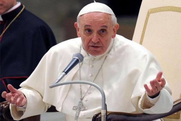 El Papa Francisco y Edward Snowden, de nuevo candidatos al Premio Nobel