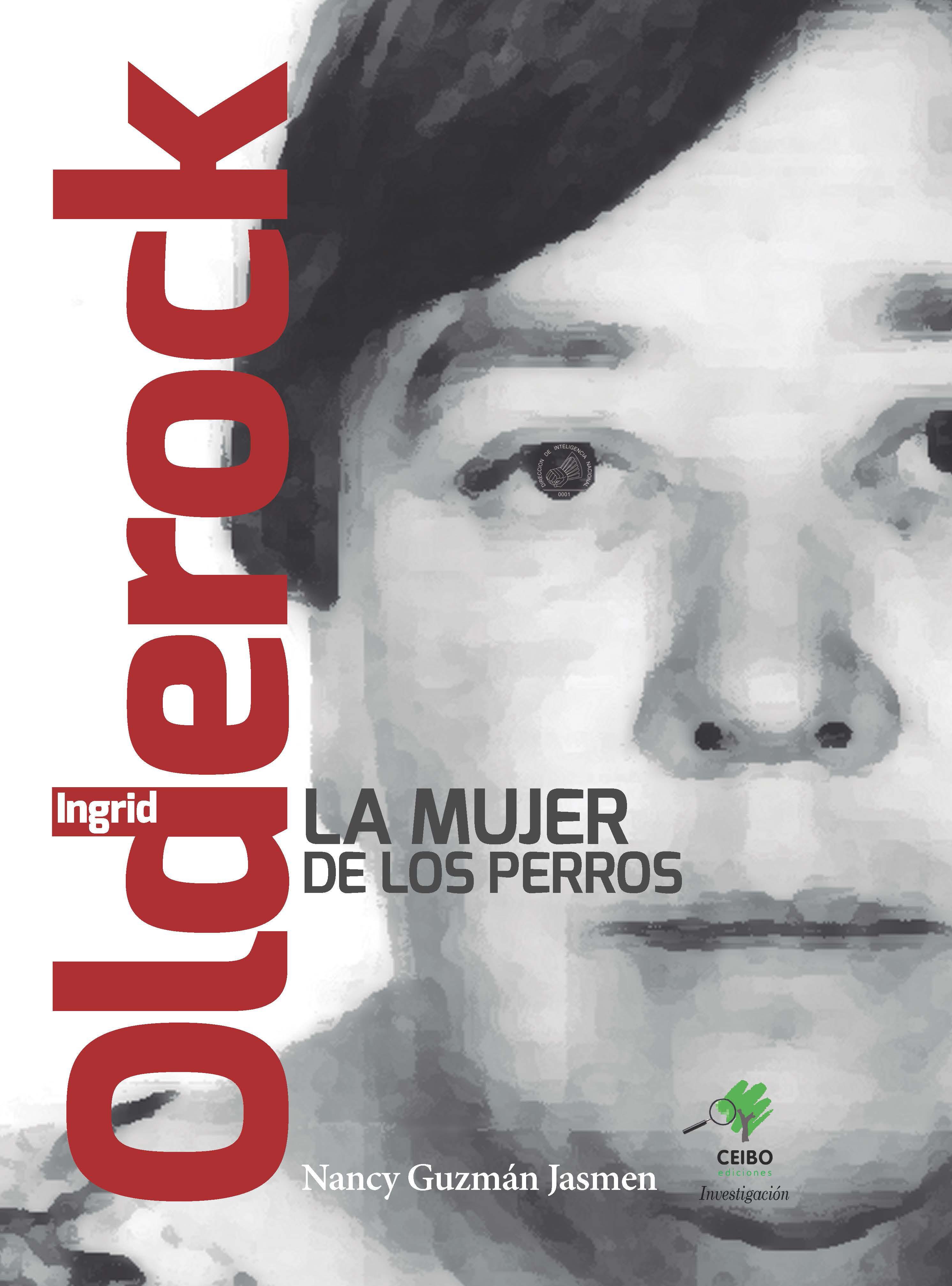 'Ingrid Olderock, la mujer de los perros' llega junto a su autora a la Feria del Libro de Chiloé