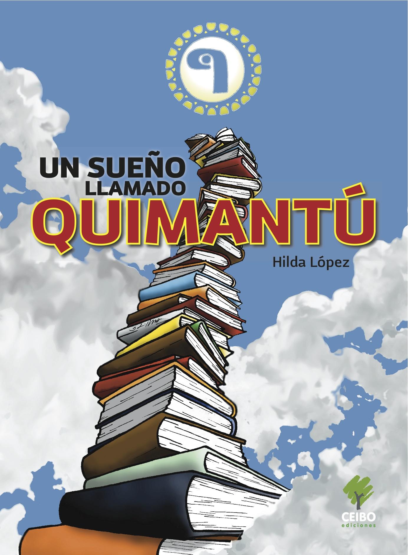 Se lanza 'Un sueño llamado Quimantú' en la FILSA 2014