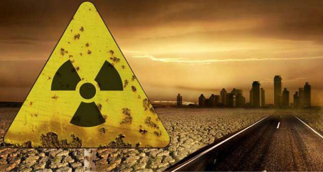 Los lugares del mundo con más radioactividad