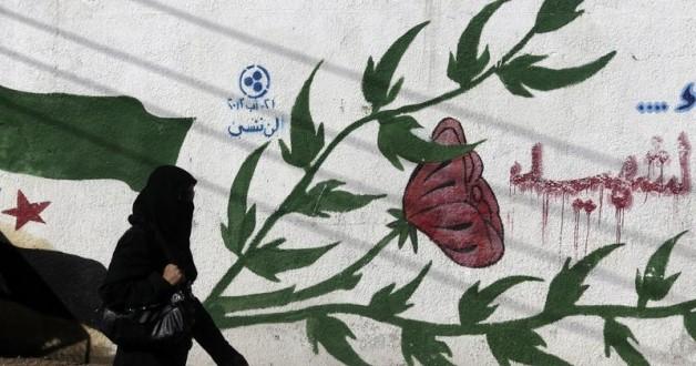 Siria: despejando la imagen