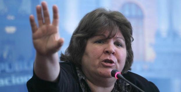 Hija de Che Guevara destaca papel de Rusia en lucha contra fascismo