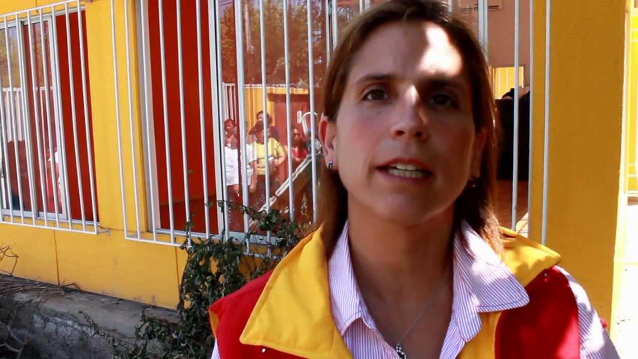 Alcaldesa de Peñalolén pide derecho a réplica por acusaciones en el caso de Luciano Rendón