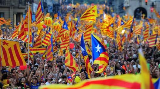 Cataluña: ¿Arranca el tren del independentismo en Europa?