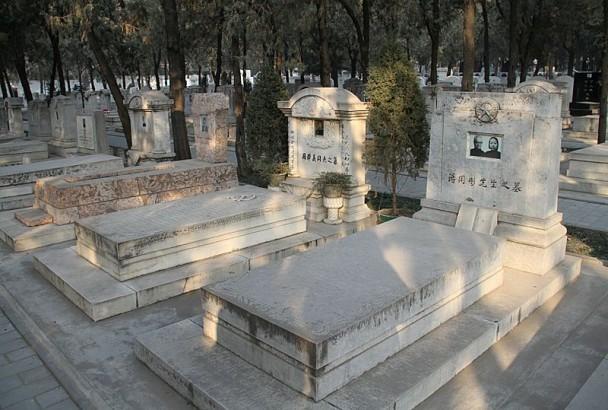 El fenómeno de los 'ladrones de tumbas' genera malestar en China