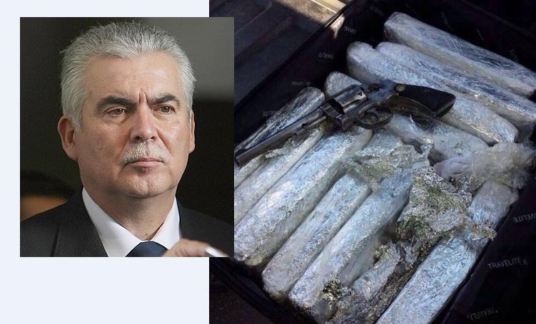 Aumenta preocupación por escándalo de la cocaína: más jefes de la PDI serían removidos