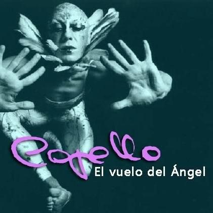 """Documental """"Copello, el vuelo del Ángel"""" busca financiamiento a través de crowdfundig"""