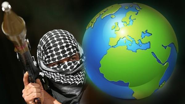 El Estado Islámico avanza :¿Qué países están en su mira?