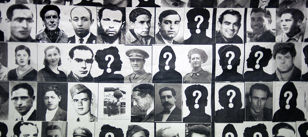 """El """"currículum"""" de los 20 acusados por la justicia argentina"""