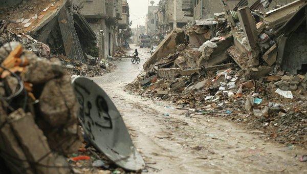 """Amnistía Internacional condena la """"indiferencia"""" de Israel respecto a los civiles en Gaza"""