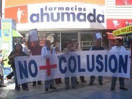 Farmacias Ahumada  deberá pagar 610 millones por infringir Ley de Consumidor