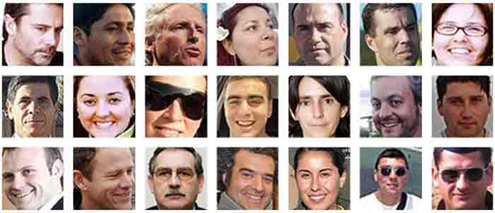 Procesan a Cinco oficiales de la FACh por Tragedia de Juan Fernández