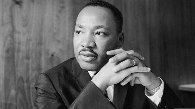 FBI a Martin Luther King: El suicidio es la unica salida para ti, bestia