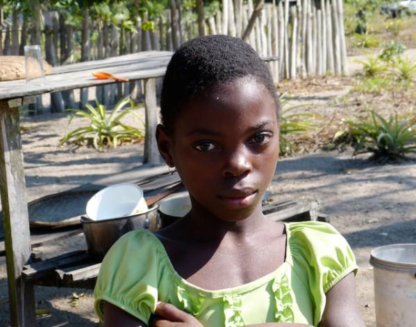 Mozambique hace frente al doble problema del papiloma y el VIH