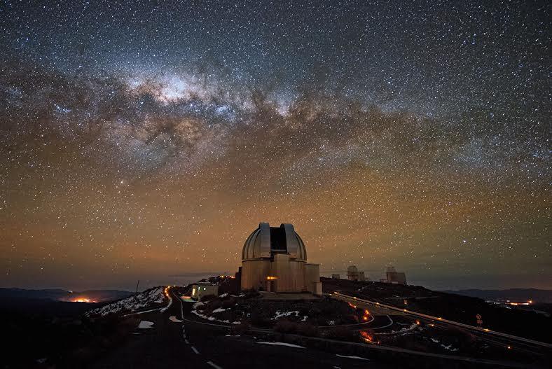 Trabajadores chilenos de Observatorios Astronómicos Paranal y La Silla inician Negociación Colectiva