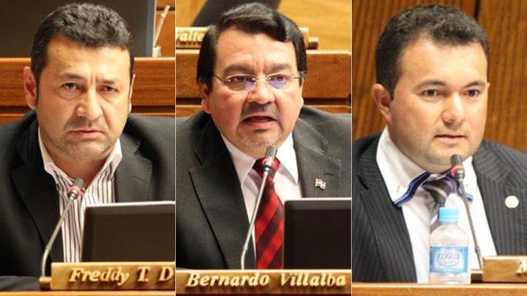 Narcopolíticos en el Estado fue tema de la semana en Paraguay