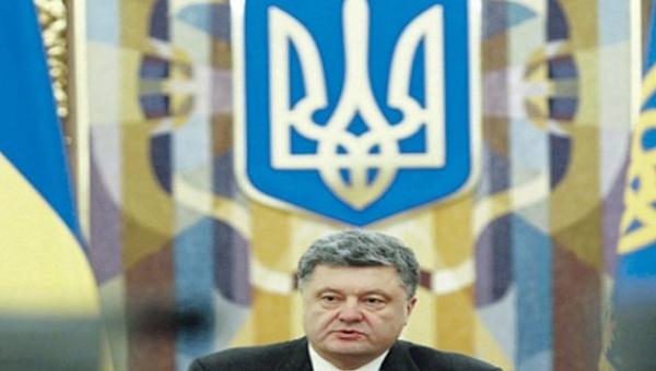 Ucrania prepara bloqueo a la región de Donbás