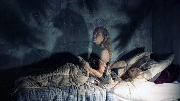 10 cosas graves que te ocurren si no duermes