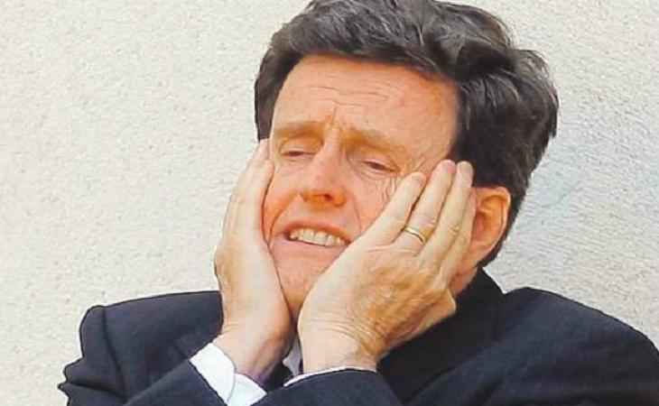 SQM: Vinculan a Carlos Larraín con pagos irregulares