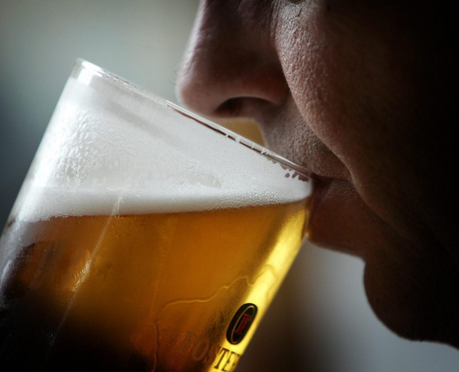 Con cerveza harán biogás
