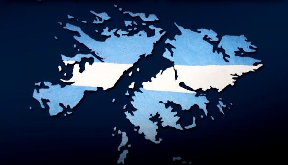 Malvinas: Argentina instó a Reino Unido a tomar el ejemplo de Cuba y EEUU