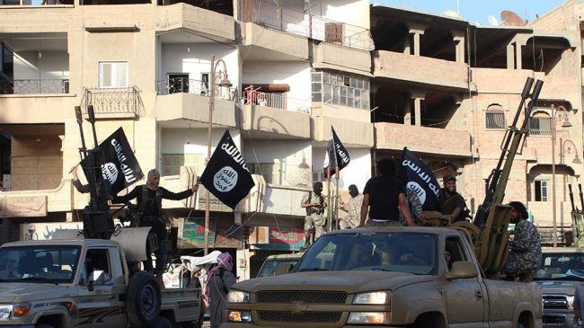 Irán está bombardeando territorios ocupados por el Estado Islámico en Irak