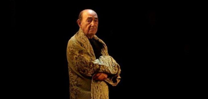 A los 80 años muere Eduardo Soto, destacado actor de teatro y de producciones de TVN