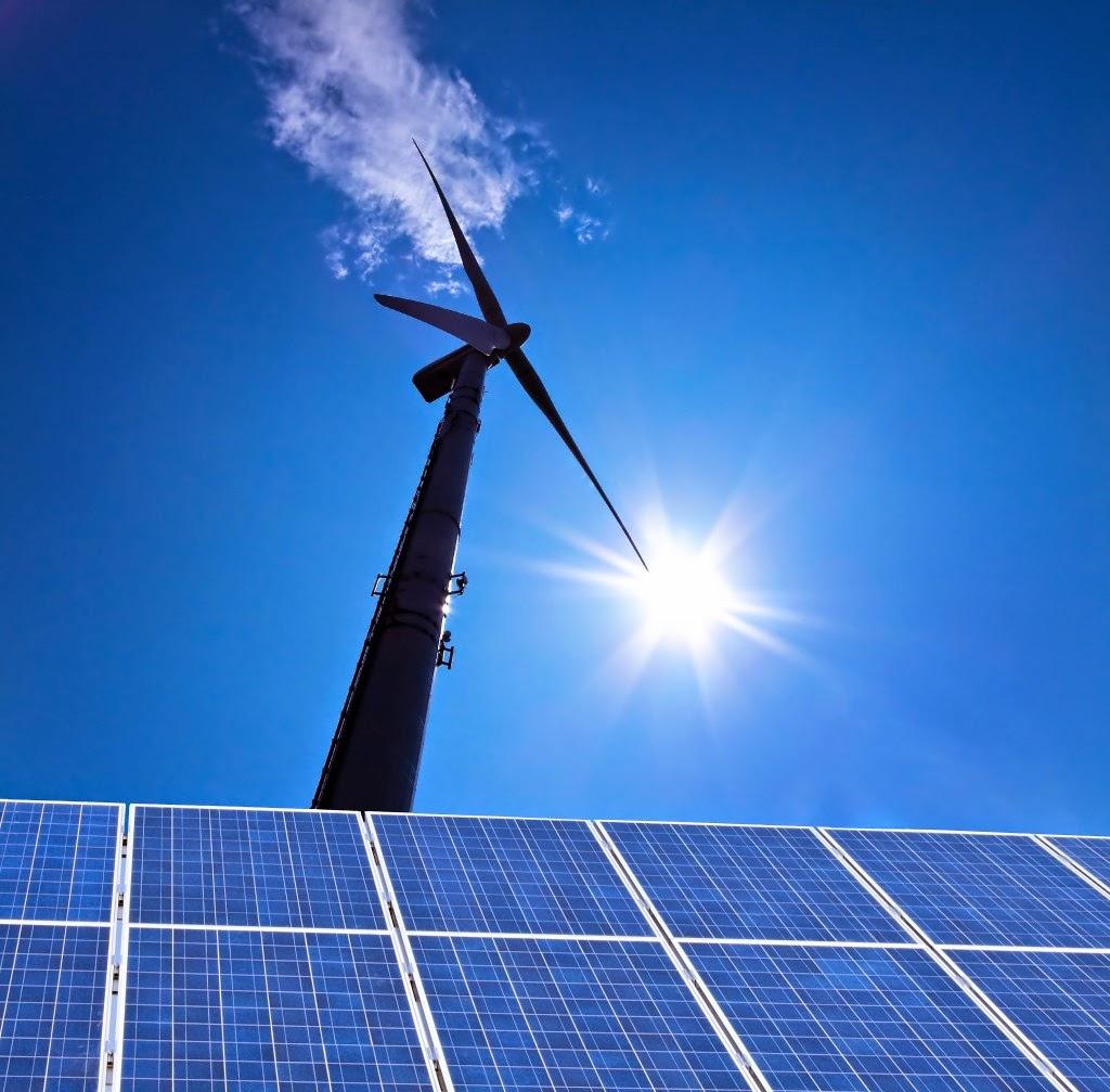 Latinoamérica, 'la tierra prometida' de las energías alternativas