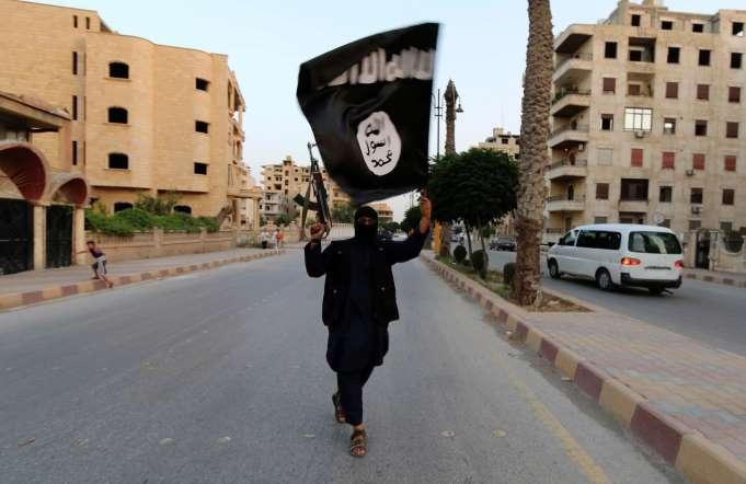 Dos periodistas kurdos secuestrados por el Estado Islámico
