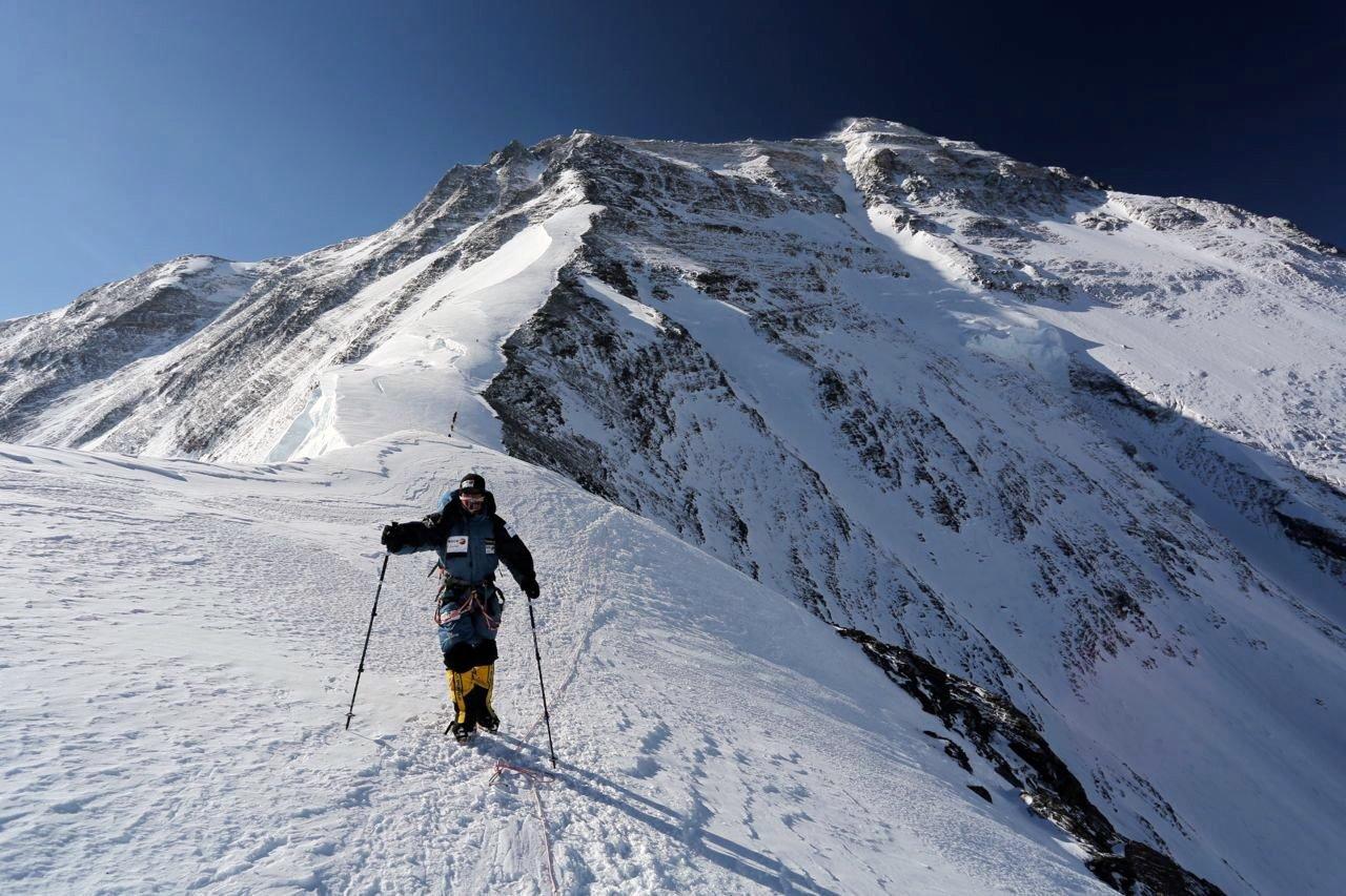 Los muertos del Everest