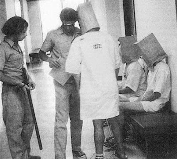 10 experimentos psicológicos que no salieron como se esperaba