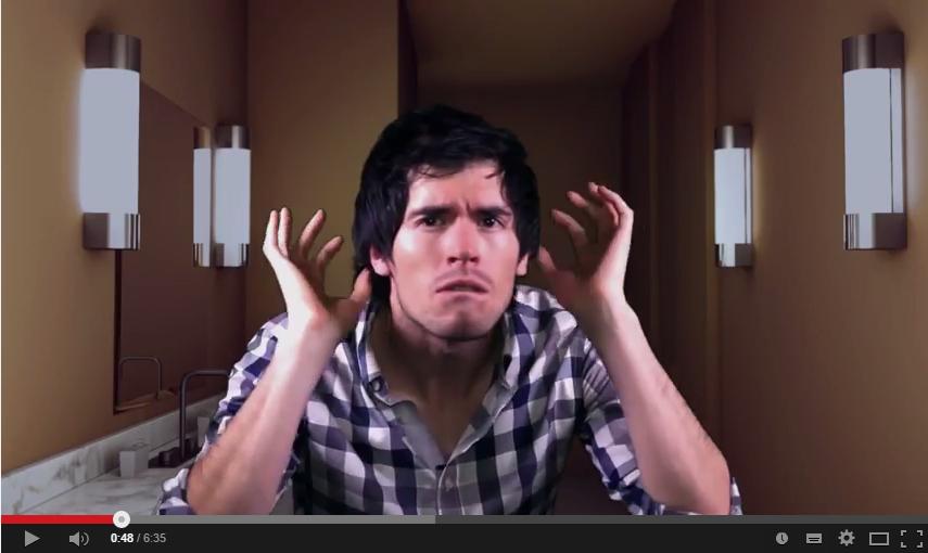 'Hola soy Germán' entre lo más visto en Youtube en el 2014