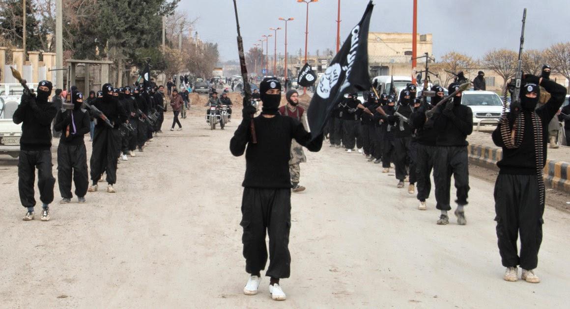 Identifican usuario que estaba detrás de la cuenta en Twitter «perteneciente al Estado Islámico»