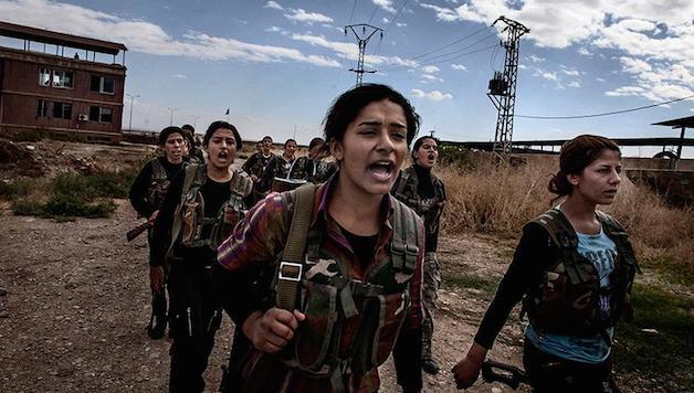 Kurdistán iraquí llevará a cabo su referéndum sobre la independencia a pesar de la guerra con el Estado Islámico