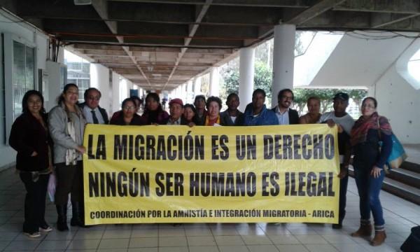 18 de diciembre: Día Internacional del Migrante