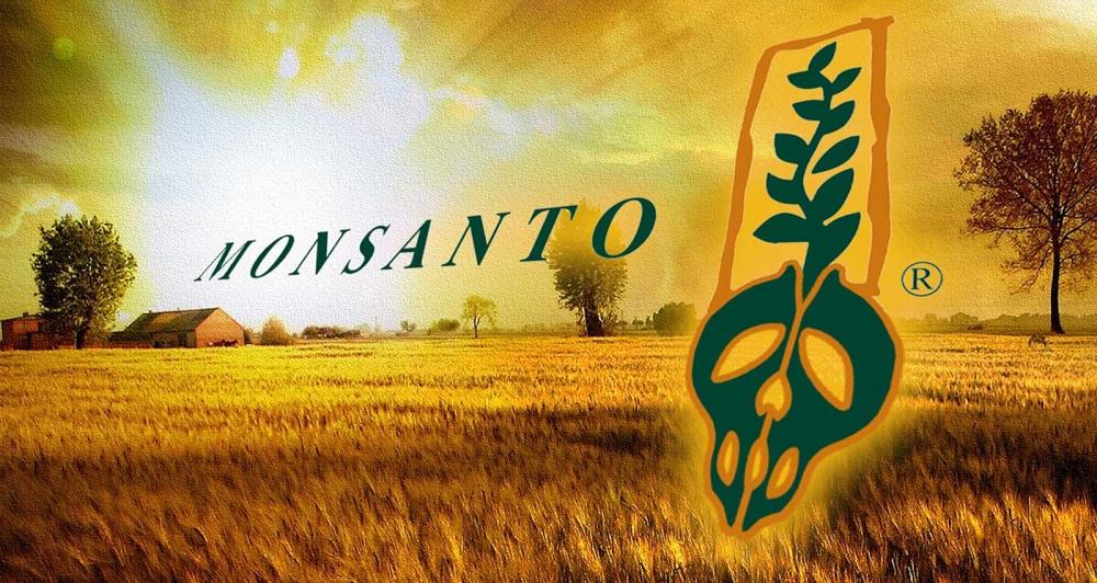 8 formas con las que Monsanto destruye tu salud