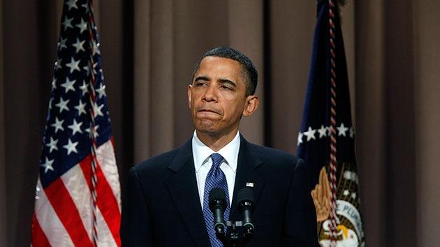 Obama, cinco años de crímenes con el Nobel de la Paz en las manos