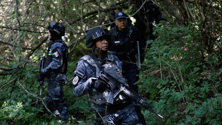 Enfrentamiento entre policías y pobladores deja 11 muertos en Acapulco