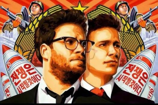 """Se estrenará la cuestionada película """"The Interview"""" a pesar de las  explícitas amenazas entre EEUU y Corea del Norte"""