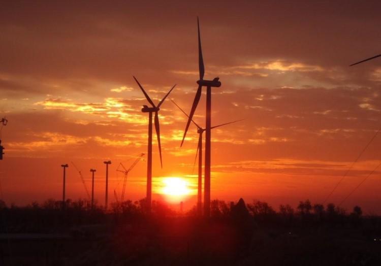 El problema energético y la actual correlación de fuerzas sociales