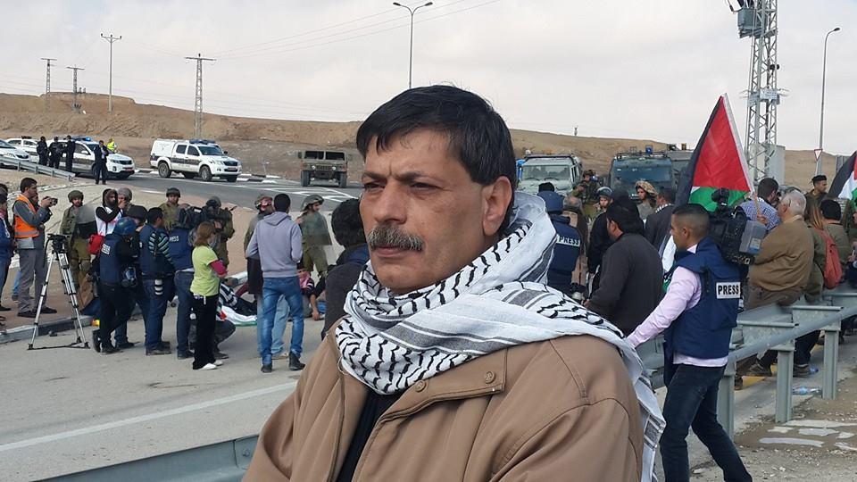 Federación Palestina de Chile ante asesinato de ministro Ziad Abu Ein