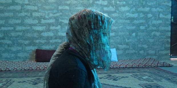 Testimonios de mujeres y niñas cautivas por el Estado Islámico: los terrores que temen contar